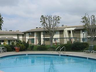 Cedar Glen Apartments Anaheim Ca
